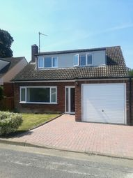 4 bed detached house for sale in Water Lane Melbourn, Royston, Royston SG8