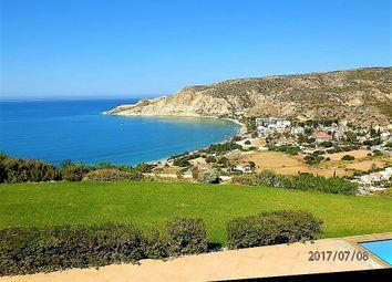 Thumbnail 5 bed villa for sale in Melanda, Pissouri, Limassol, Cyprus