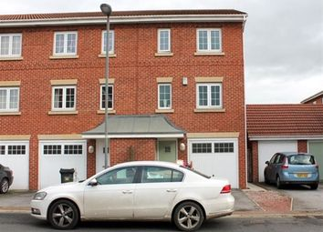 Thumbnail 3 bed property to rent in Abbots Court, Selby