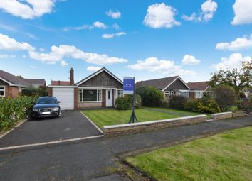 Thumbnail 3 bed detached bungalow for sale in Gleneagles Close, Vicars Cross, Chester