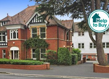 Thumbnail 2 bed flat for sale in Commercial Road, Parkstone, Poole