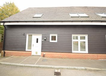 Thumbnail 4 bed semi-detached house for sale in 1 Childsbridge Farm Place, Seal, Sevenoaks, Kent