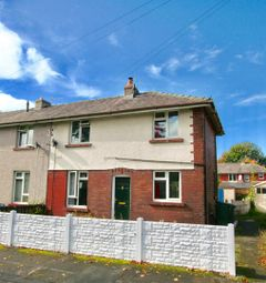 Thumbnail 2 bedroom end terrace house for sale in Coniston Road, Lancaster