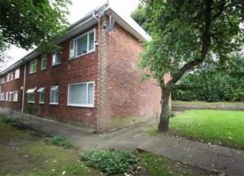 Thumbnail 1 bedroom flat for sale in Kersal Road, Prestwich, Manchester
