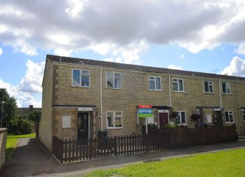 Thumbnail 3 bed end terrace house for sale in Lavender Lane, Cirencester