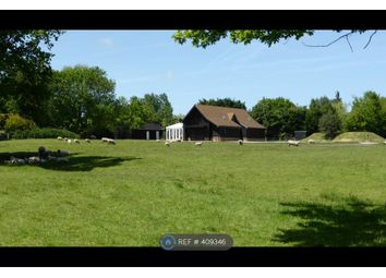 Thumbnail 4 bed detached house to rent in East Kent Farm, Ulcombe