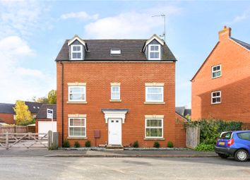Thumbnail 5 bed detached house for sale in Collins Drive, Bloxham, Banbury, Oxfordshire