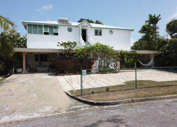 Thumbnail Villa for sale in 2 Glitter Bay Terrace, Porters, St. James, Barbados
