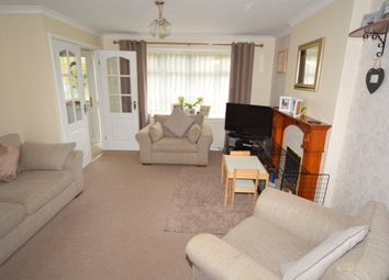 Thumbnail 3 bed semi-detached house for sale in Broughton Close, Askam-In-Furness, Cumbria