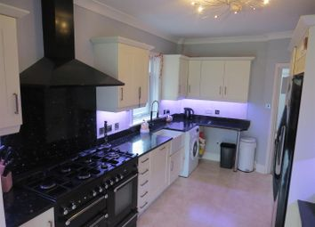 Thumbnail 4 bed detached house for sale in Talbot Drive, Poole