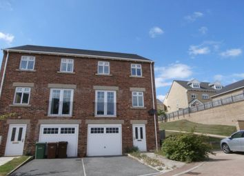 Thumbnail 4 bed semi-detached house to rent in Bloomingdale Court, Woolley Grange, Barnsley