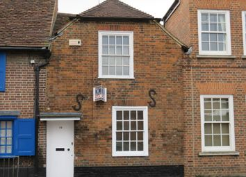 Thumbnail 2 bed cottage to rent in St Ann Street, Salisbury