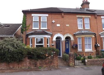 Thumbnail 3 bed end terrace house for sale in Bassett, Southampton, Hampshire