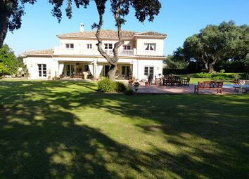 Thumbnail 7 bed villa for sale in San Roque Club Villa, San Roque Club, Andalucia, Spain