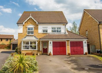 Thumbnail 6 bed detached house for sale in The Fieldings, Banstead