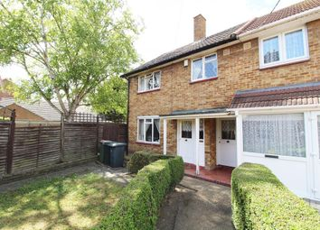 Thumbnail 3 bed semi-detached house for sale in Graham Road, Plaistow, London