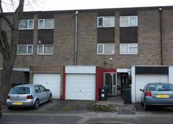 Thumbnail 3 bed terraced house for sale in Whitmore Street, Birmingham, West Midlands