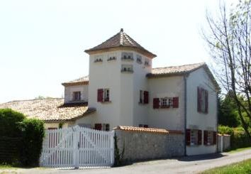 Thumbnail 5 bed town house for sale in Villebois-Lavalette, Charente, France