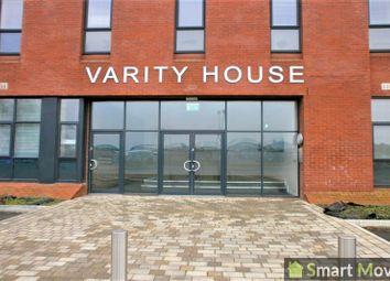 Thumbnail 2 bed flat for sale in Varity House, Vicarage Farm Road, Peterborough, Cambridgeshire.