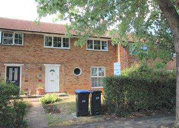 Thumbnail 3 bed terraced house to rent in The Commons, Welwyn Garden City