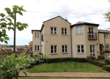 Thumbnail 2 bed flat for sale in Brydian Court, Barrack Street, Bridport, Dorset