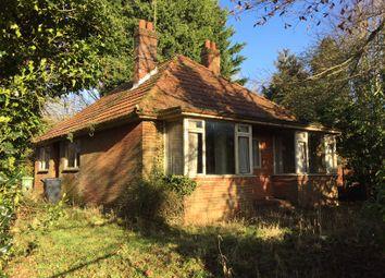 Thumbnail Land for sale in Greenway Lane, Fakenham