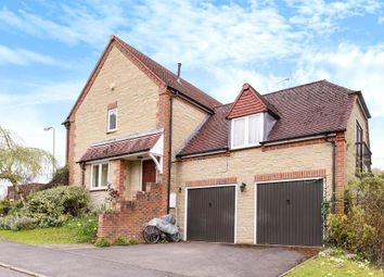 Thumbnail 3 bed flat to rent in Dorchester Close, Headington
