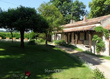 Thumbnail 9 bed property for sale in Monflanquin, 47150, France