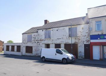 Thumbnail Commercial property for sale in The Former Goldmine Bar, Cowley Street, Shotton Colliery