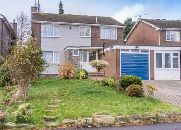 Thumbnail 4 bed detached house for sale in Hill Turrets Close, Sheffield