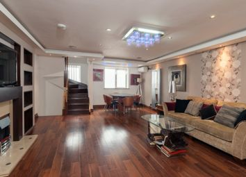 Thumbnail 3 bed terraced house to rent in Stanhope Terrace, London