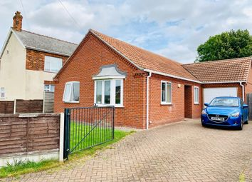 Thumbnail 3 bed property to rent in West Fen Lane, Stickney, Boston