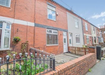 Thumbnail 2 bed terraced house for sale in Moss Lane, Wardley, Swinton, Manchester