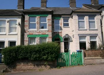 Thumbnail Room to rent in Cedar Road, Norwich