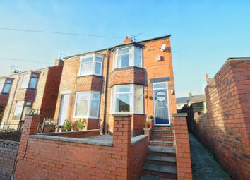 Thumbnail 2 bed semi-detached house for sale in Coniston Road, Barnsley
