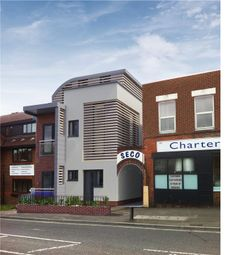 Thumbnail 1 bed flat for sale in Reading Road South, Fleet