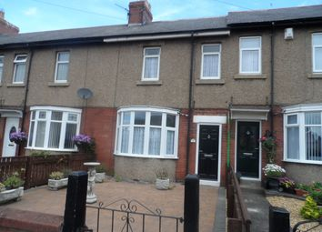 Thumbnail 3 bedroom flat to rent in Park View, Ashington