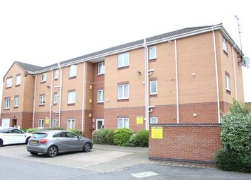 Thumbnail 2 bed flat for sale in Turton Drive, Arnold, Nottingham