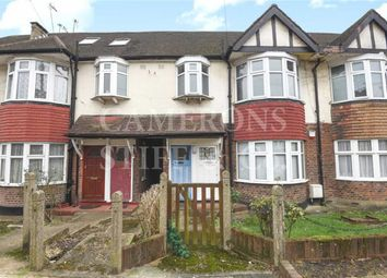 Thumbnail 1 bedroom flat for sale in Northview Crescent, Neasden, London