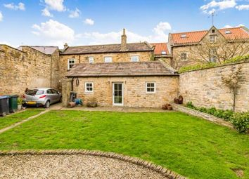 Thumbnail 4 bed terraced house for sale in Vere Road, Barnard Castle, Country Durham, Barnard Castle