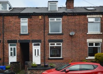 Thumbnail 4 bed terraced house for sale in May Road, Sheffield, South Yorkshire