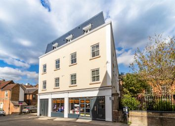 Thumbnail 1 bed flat for sale in Ward Street, Guildford