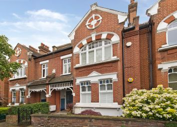 Thumbnail 4 bed flat for sale in Merton Hall Road, London