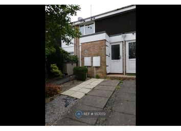 Thumbnail 1 bedroom flat to rent in Priddis Close, Exmouth