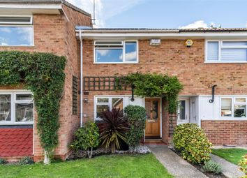 Thumbnail 3 bed terraced house for sale in Wordsworth Road, Hampton