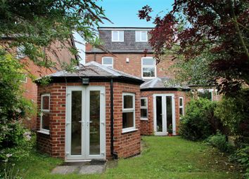 Thumbnail 4 bed semi-detached house for sale in Blackhill Drive, Carlton, Nottingham