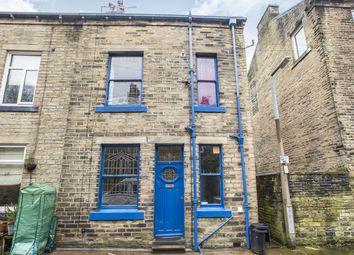 Thumbnail 2 bed property for sale in Sackville Street, Heptonstall, Hebden Bridge
