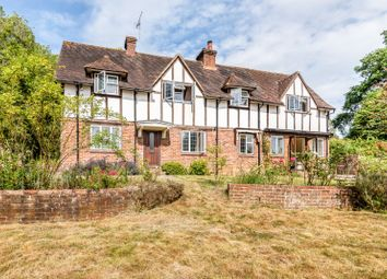 4 bed detached house for sale in Wrotham Hill, Dunsfold GU8
