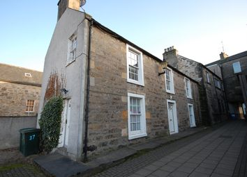 Thumbnail 1 bed flat for sale in High Street, Elgin