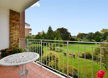 Thumbnail 3 bed flat for sale in Courtlands, 17 Court Downs Road, Beckenham